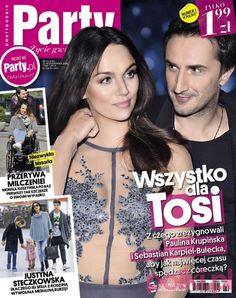 Krupińska i Karpiel-Bułecka o chrzcie córki Antosi -Znani i lubiani - Życie gwiazd - Polki.pl