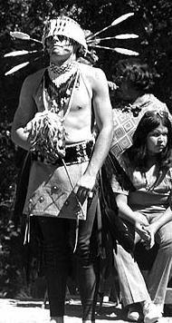 craigbatesbw3 by Yosemite Native American, via Flickr
