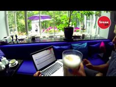 Poznaj naszą metodę na naukę angielskiego SPEAK UP! - YouTube