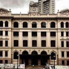 Centro Cultural Correios de São Paulo | 25 lugares maravilhosos de São Paulo que você não sabia que existiam