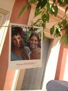 #Telva #mimentoapp #decoration #novias #mimoki #polaroid #wedding