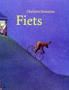 Fiets - Charlotte Dematons