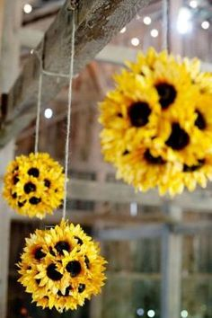 Móbiles com flores. Foto:Divulgação