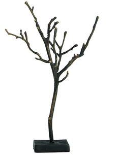 metallträd till stilleben