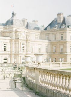 Lovely Paris