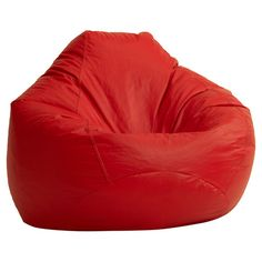 Found it at Wayfair - Big Bean Bag Lounger in Ruby Redhttp://www.wayfair.com/daily-sales/p/Create-the-Ultimate-Game-Room-Big-Bean-Bag-Lounger-in-Ruby-Red~FR1576~E13361.html?refid=SBP.rBAZEVOjEY-RT03hrulHAlffo86ydEPwhg5Nhlr6HTQ