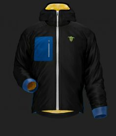 Check out my jacket design from Wild Things Gear!