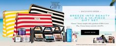 A GWP direct from Lancome website. Min. purchase $60. http://cliniquebonus.org/lancome-gift-with-purchase/