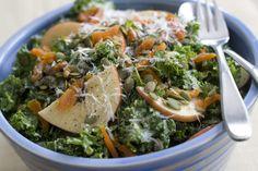 Consider kale salad when planning Easter meal | TribLIVE