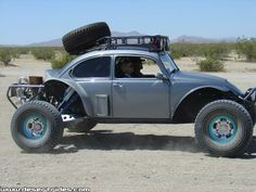 baja buggy | Image may have been reduced in size. Click image to view fullscreen.