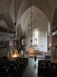 Porvoo Cathedral www.visitporvoo.fi