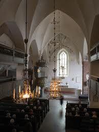 Porvoo Cathedral www.visitporvoo.fi Finland