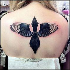Tattooed by Jay Becerra – Immortal Ink Jason Butcher's Tattoo Studio.