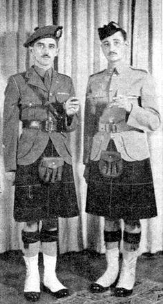 Pretoria Highlanders Regiment, South Africa #0517