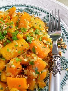 Duszona marchewka z prażonymi migdałami | sio-smutki! Monika od kuchni