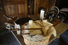 Enseres del hogar, #Asturias España // Household equipment, #Asturias Spain