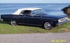 1965 Dodge Coronet Conv