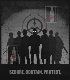SCP FOUNDATION FANDOM: like or comment to vote, remember one vote per Fandom, and feel free to talk SCPF here