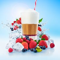 Proste i pyszne przepisy na mrożoną kawę na upalne letnie dni.