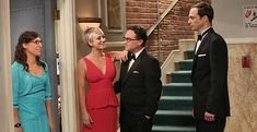 'The Big Bang Theory' season 8, episode 8: It's prom season in promo and stills