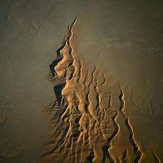 Wüste / Bernard Edmaier   Photographie