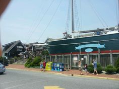 """See 6 photos and 1 tip from 265 visitors to Schooner's Wharf. """"You dumb bastard it's a sailboat not a schooner. Bergen County, Long Beach Island, Sailboat, New Jersey, Philadelphia, Destinations, Memories, Vacation, Places"""