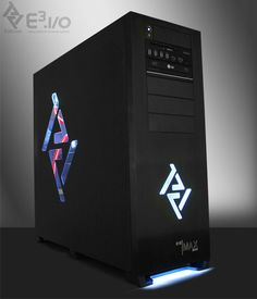E3iO MAX 210 Gaming PC