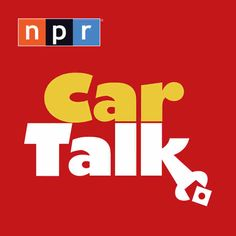 Funny mechanics take callers questions and tell stories. NPR podcast