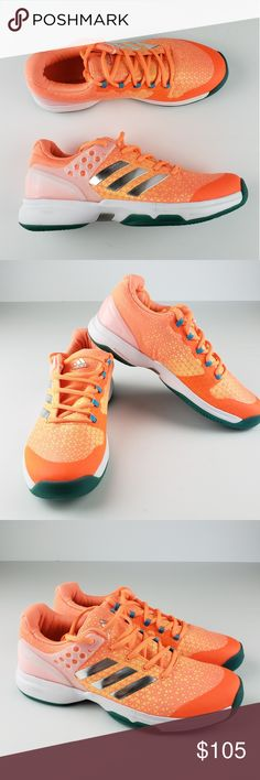 new arrival 3286d 8b2cc Adidas Womens Tennis   Adizero Ubersonic 2W 0 Brand New without box Smash  your next cross