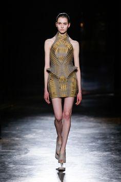 Iris van Herpen, Look #12