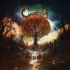 Claret Ash - The Cleansing (Full album)