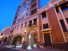 My new apartment - Wills building King Street, Perth, WA I love the heritage building and Channel is opening up just down the street. It's so close and convenient to all my favourite places and it is a great space to come home to each day. What Inspires You, Open Up, Perth, Channel, Real Estate, King, Spaces, Mansions, Street