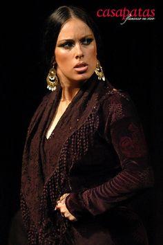 Belén López - Flamenco