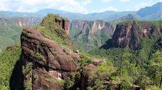 TRAVEL | 6 x de mooiste nationale parken in China | Wanderworld