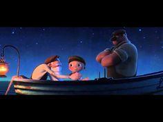 La Luna - Trailer - YouTube