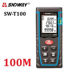 Cheap tape cutting tool, Buy Quality tape end directly from China tape solder Suppliers: SNDWAY SW-T100 Digital Laser rangefinder distance meter Area Volume measurePlease kindly note: