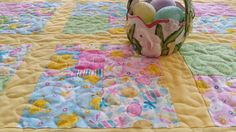 ♥ Quilters Garden ♥ by Liz on Etsy
