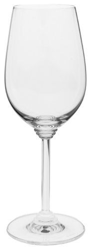Riedel Wine Series Zinfandel/ Riesling Glasses, Set of 4 by Riedel. $49.90. Modeled on the varietal-specific, more costly Vinum series. Set of 4 Wine Series Zinfandel/Riesling glasses; 13-3/8 ounces, 8-3/4 inches. Machine-made by world renowned glassmakers. Non-leaded glass for less expense than crystal. Also ideal for Bardolino, Chianti, Dolcetto, Montepulciano, and Sangiovese. Amazon.com                Crafted from premium lead-free glass, Riedel's Wine Series is an at...