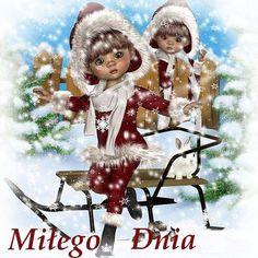 Foto Blog, Snow Globes, Cartoon, Christmas Ornaments, Holiday Decor, Sweet, Design, December 12, Calendars 2016