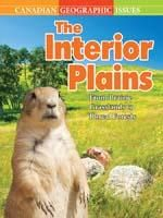 The Interior Plains - From prairie grasslands to Boreal forests. (2017). by Galadriel Watson