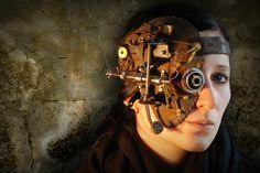 Steampunk Travelers Eye (Bild 3/4)