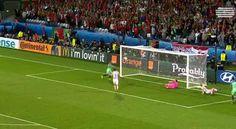 O golo de Quaresma que deu a vitória a Portugal - Desporto - RTP Notícias