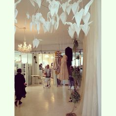 PRIVATSACHEN #interior #interiordesign #design #fashion #fashionjob #dress #beautiful #privatsachen #coconcommerz #hamburg #handdyed #decoration #sustainable #eco #ecofashion #diydecoration #diy