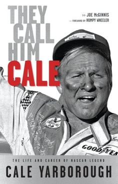 Cale was my favorite driver, when he retired I started rooting for Dale and have been an Earnhardt fan ever since!