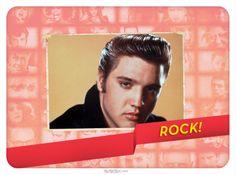"""""""La música nunca puede ser mala, digan lo que digan del rock'n roll"""" Rock N Roll, Decir No, Wicked, Pop, Movies, Movie Posters, Fictional Characters, Bands, Baddies"""