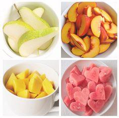 fruits <3
