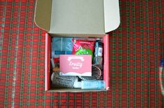 Baby It's Cold Outside! #FrostyVoxBox | The Hub | Influenster