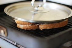 5 Ways to Make a Hot, Crispy Sandwich Without a Panini Press | The Kitchn