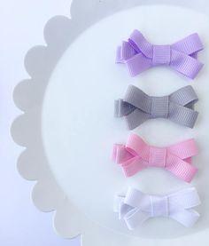 Conjunto de bebé arco Clips Mini Clips arco