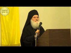 Το Άγιον Όρος και η Θεομητορική παρουσία.(Βίντεο) | Γέροντες της εποχής μας